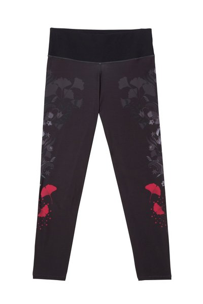 7/8 Leggings - Ginko Dance