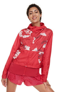 Hindi Dancer 3 in 1 Jacket