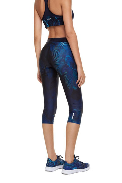Bio Patching Capri Legging