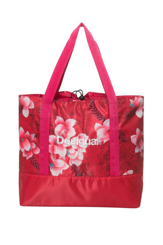 Hindi Dancer Shopping Bag