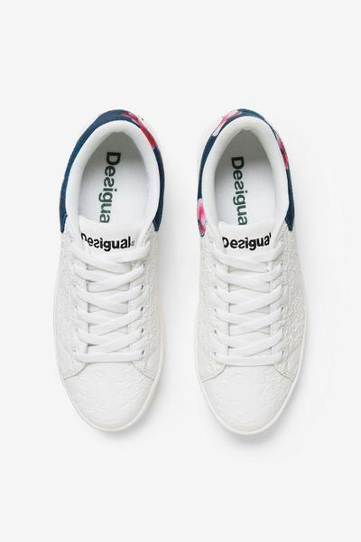 Hindi Dancer Tennis shoe