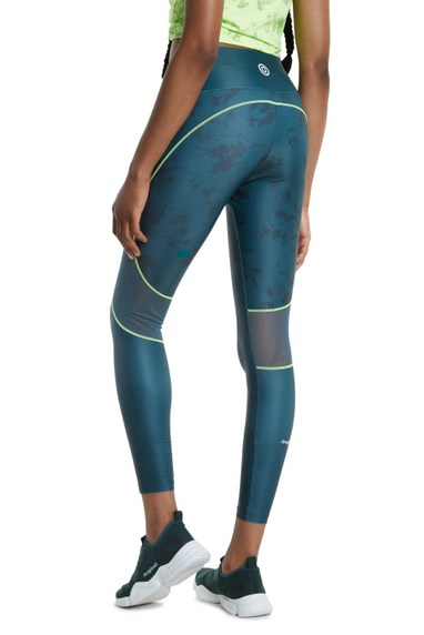 Tone Leggings - Gardens