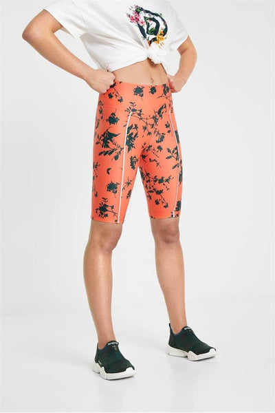 Cycling Shorts - Gardens