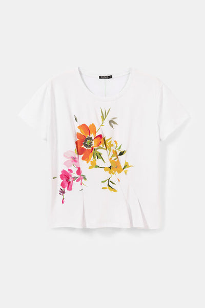 Eco-friendly T-Shirt - Gardens