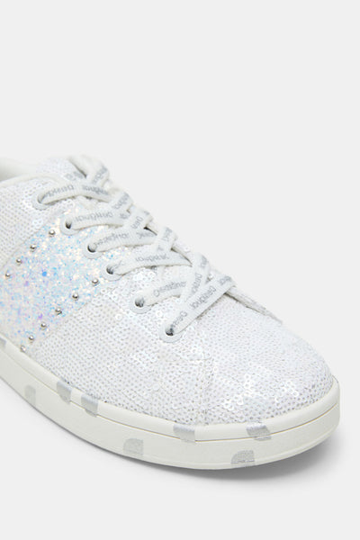 Sneakers - Cosmic Sequins