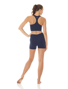 Shorts (extra coverage) - Navy