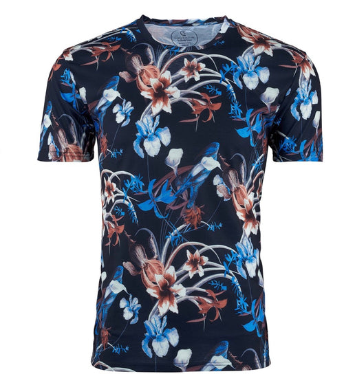 Suslo Floral Nature Tee