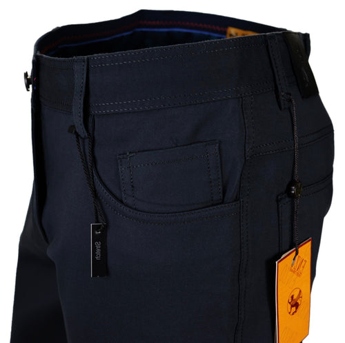 "Enzo Albert 2 Navy ""soft"""