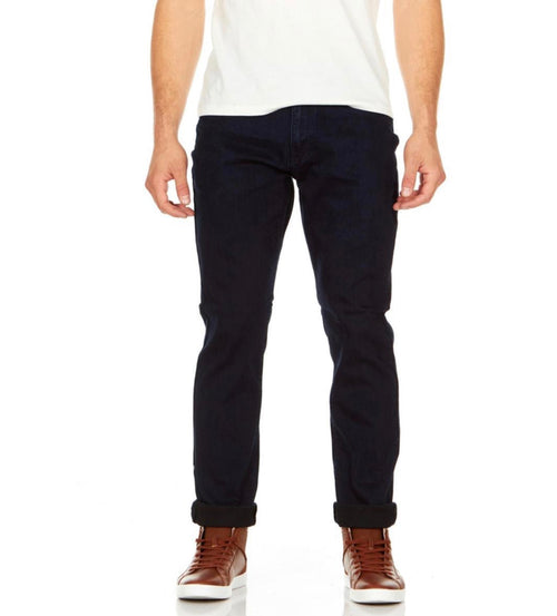 "Hustle Jeans ""Black"""
