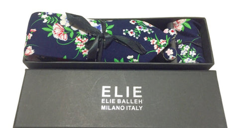 Elie Tie/Cuff links/Pocket Square Sets