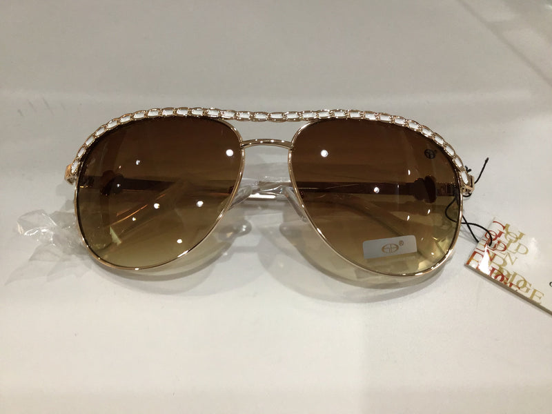 Golden Bridge Sunglasses 346