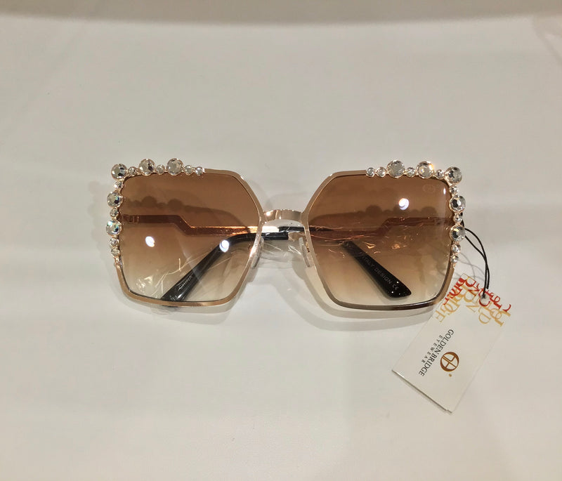 Golden Bridge Sunglasses 462