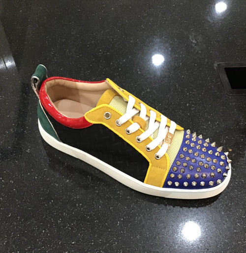 DNA - Cross Color Stud Shoes