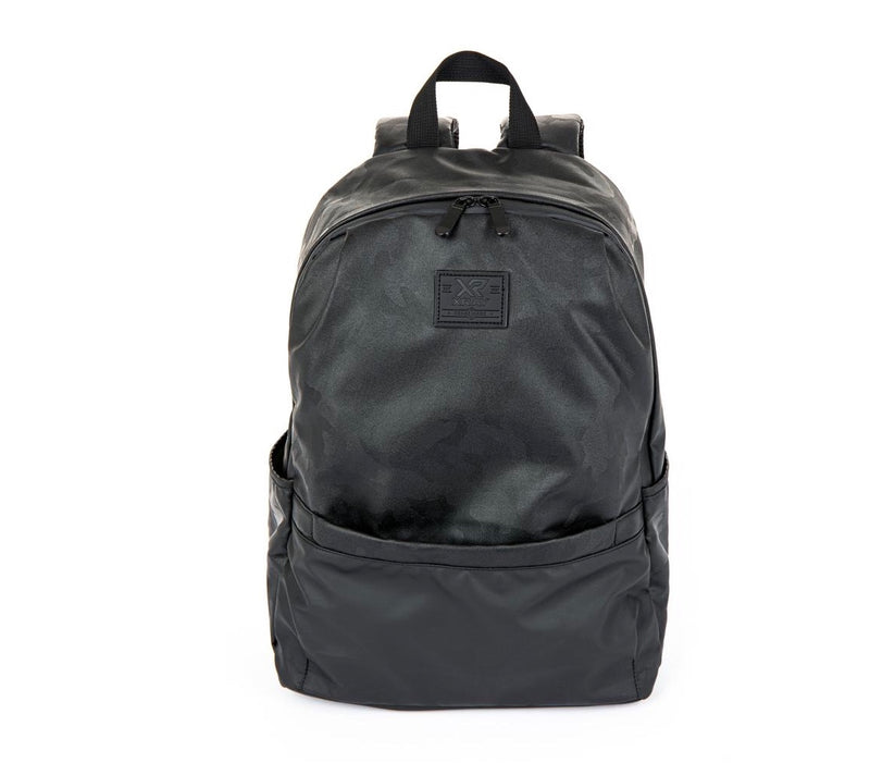 XRay Black Cameo Backpack