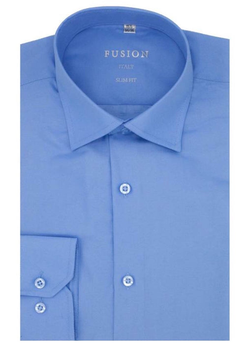 FUSION Men's Dress Shirt