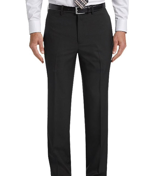 Enzo Black Slacks