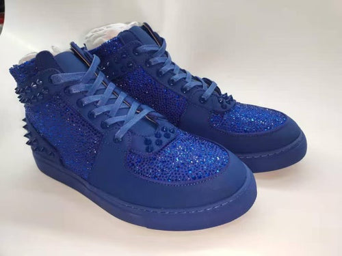 DNA Premium Royal Spike Sneaker