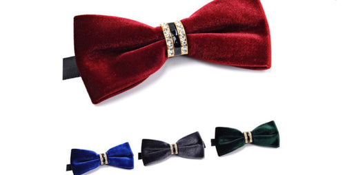 Assorted Elie Bow Ties