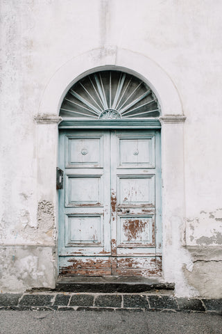 Blue Door Travel