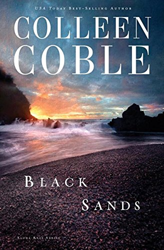 Black Sands (Aloha Reef Series)