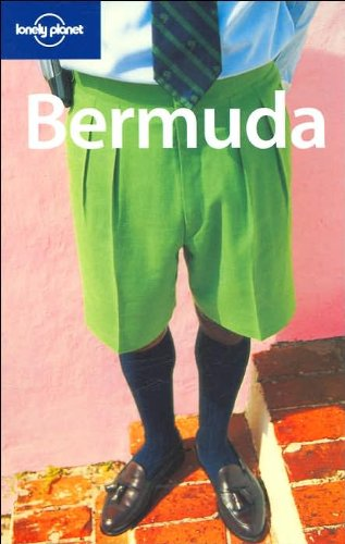 Lonely Planet Bermuda