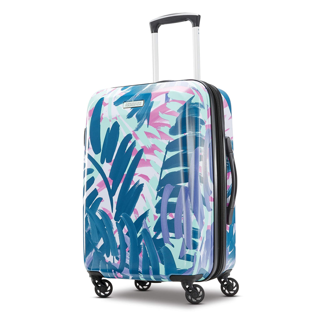 American Tourister Carry On Luggage - Palm Trees