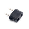 US to EU Plug Travel Adapter