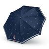 Sailboat Pocket Umbrella