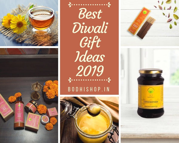 Best Diwali Gift Ideas for 2019