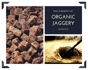 Amazing Health Benefits of Jaggery