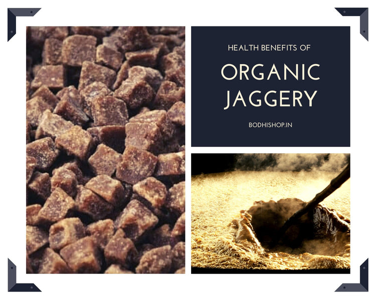 6 Health Benefits of Jaggery (Gur)