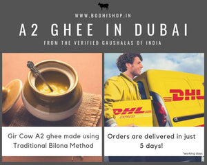 A2 ghee in Dubai