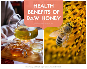11 Amazing Health Benefits of Honey