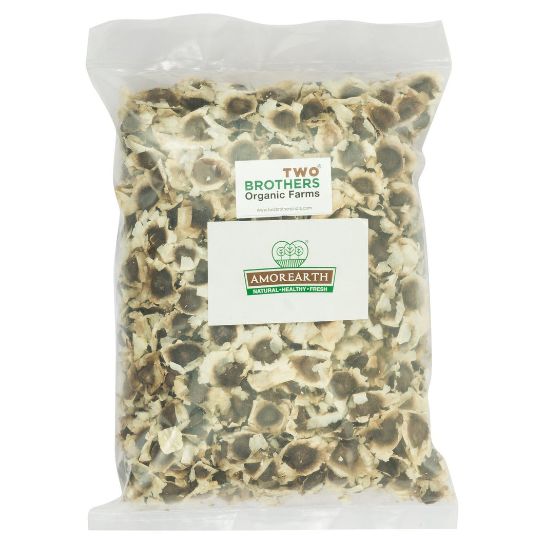 Moringa (Drumstick) Seeds (1kg) - Two Brothers Organic Farm