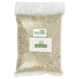 Desi Tur Seeds - Two brothers Organic Farms