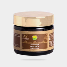 Panchagavya Face Pack and Creamy Scrub Combo Online