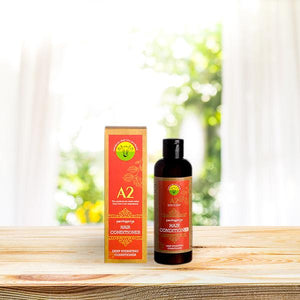 A2 Organics Panchagavya Hair Conditioner