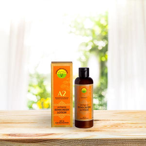 Panchagavya Moisturizing Cream and Sunscreen Lotion Combo Online