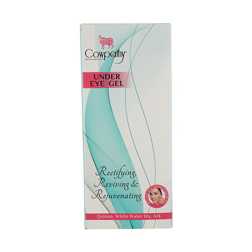 Cowpathy Under-eye Gel