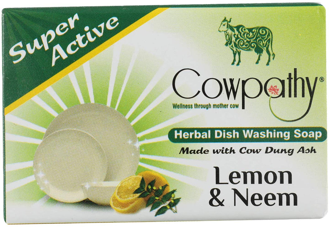 Cowpathy Dishwash Soap