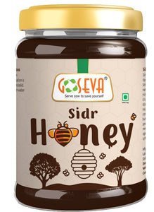 Goseva Sidr Honey