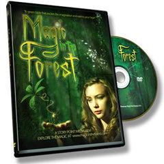 Magic In the Forest DVD