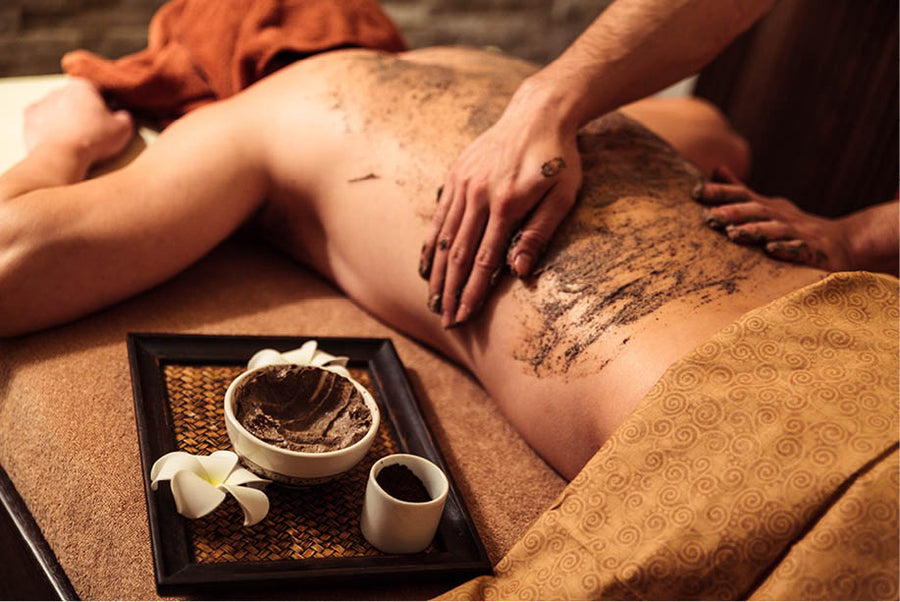 Thai Heritage Oliemassage
