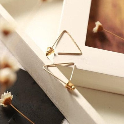 Triangle Ear Decor (Available in 3 colors)