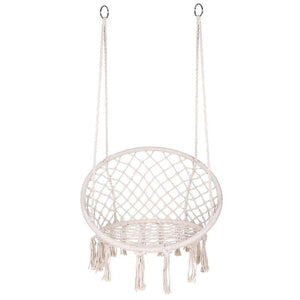 Nina Swinging Hammock Chair