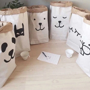 Devon Kraft Paper Storage Bags - Various Styles