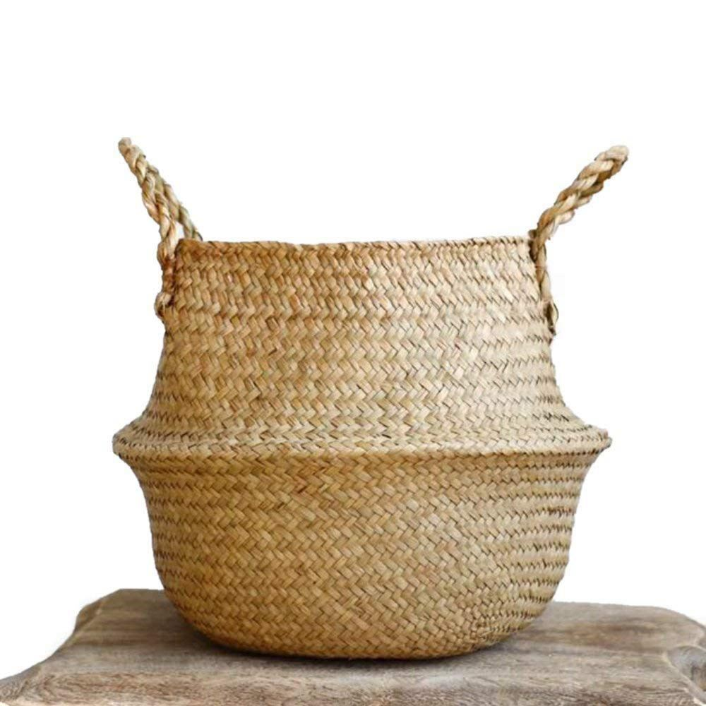 Lana Seagrass Basket