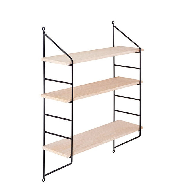 Dominic 3-Tier Wall Display Shelf