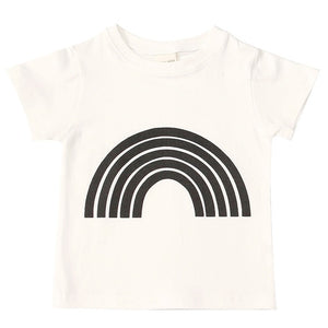 Alex Rainbow T-Shirt - Kids and Baby Sizes