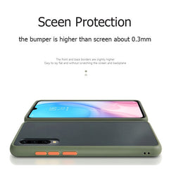 Screen Protection